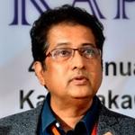 Dr Ravikumar HN