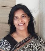 Dr Sunita Patil