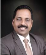 Dr Nandakishore Alva