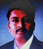 Dr Harish S G