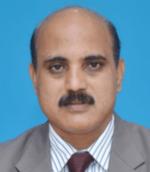 Dr Ramesh Chavan