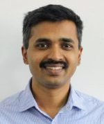 Dr Deepak M Nadig