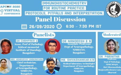 SEPTEMBER 2020: REPORT on Panel Discussion as a part of KAPCON 2020 Virtual Conference : 26th September,2020